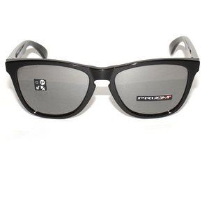 cdb6f581bb Oakley Accessories - Oakley Frogskins OO9013-C455 55.17 133 Polished Bl